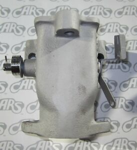 1939 1953 Buick Exhaust Manifold Valve Body W Butterfly Oem 1317548 Usa Made