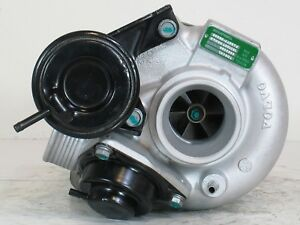 Td04hl 13t Turbo Volvo V70 T5 Xc70 S80 Xc90 2 4l B5234t3 Gas Engine 49189 05202