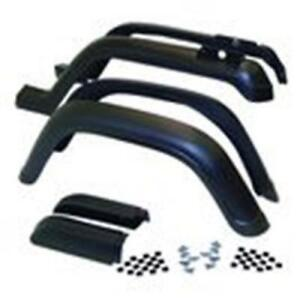 Crown Automotive Fender Flare Kit 5ahk6