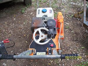 Norton Clipper Concrete Saw