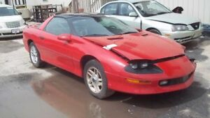 Steering Gear rack Power Rack And Pinion Opt F41 Fits 93 99 Camaro 761500