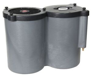 Intech Ows Series Ct 125 Oil Water Separator