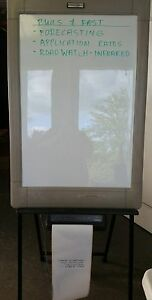 Brother Copy Point White Board Cp2000 U56489mo9513783 working