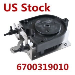 Usa Roland Vp 540 Xj 540 Xc 540 Solvent Resistant Ink Pump 6700319010
