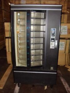 Crane National 431 Food Vending Machine