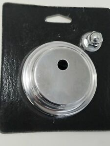 Billet Specialties Gm Steering Box 605 Style Cover Hot Rod New