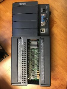 Direct Logic D0 06dr Plc