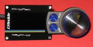 Greddy 15500214 Profec Electronic Boost Controller Oled Display Trust Universal
