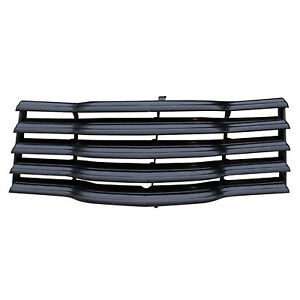Replacement Grille For 1947 1953 Chevrolet Truck front Gmk4140050471
