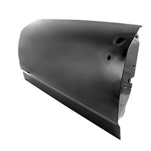 Replacement Door For 1968 Chevelle Front Driver Side Gmk403240068l