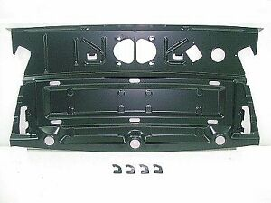 Replacement Package Tray For Chevelle Malibu Gmk403171266