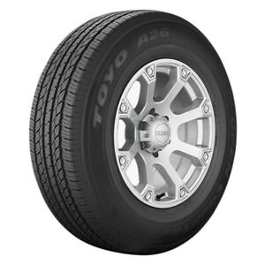 Toyo Open Country A26 P265 70r18 114s quantity Of 1
