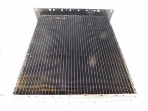 John Deere Styled G Tractor Reproduction Radiator Core Af643r 11605