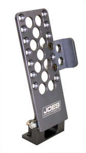 Joe s Racing Products Floor Mount Gas Rectangle Pedal Assembly P n 33600