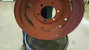 Front Tractor Rim For Long Tractor