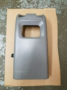 Ford Oem 1997 2002 Expedition Center Console Rear Trim Panel F75x 7804584 Bcw