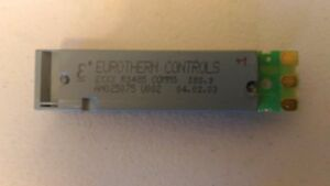 Sub24 eia485 y2 Rs485 2 wire Eurotherm Serial Communications Module modbus