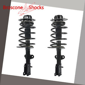 For 2004 2005 2006 07 2008 Chrysler Pacifica Front Pair Complete Shocks