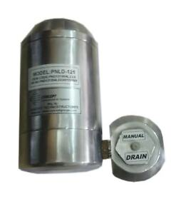 Automatic Electronic Timed Drain Valve 1 2 model Pnld 121
