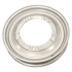 New Rim For Ford new Holland 2n 9n 9n1015a
