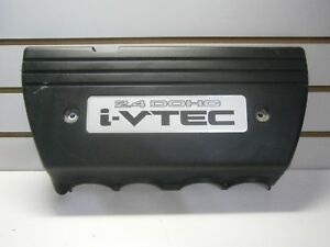 2006 Honda Accord Engine Cover 2 4 Dohc I vtec