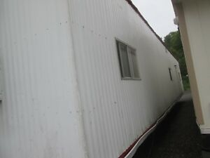 Used 2006 2460 Doublewide Mobile Office Trailer S 35009 10 Kc