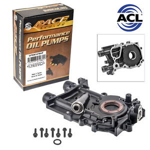 New Acl Oil Pump For Subaru Impreza Baja Forester Legacy Outback And Saab 9 2x