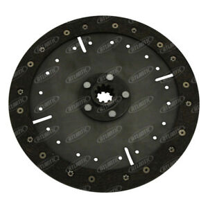 New Clutch Disc 182841m92 Massey Ferguson F40 Mh50 Mh50 Gas To3 1212 1536