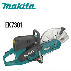 Makita Ek7301hd 14 73 Cc Power Cutter a Grade W full Warranty