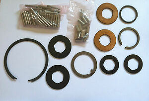 1940 1948 Plymouth Dodge Transmission Small Parts Kit
