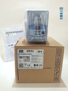 Cfw10 Variable Frequency Drive Series Cfw10 1 2 Hp 37kw 110 127v