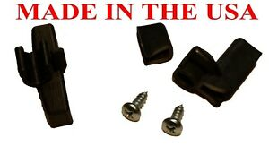 Geo Tracker Suzuki Sidekick Soft Top Clips Brand Superior Design With Screws