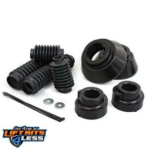 Performance Accessories Pajl243pa 2 Budget Lift Levelkit For 02 06 Jeep Liberty