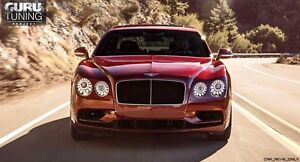 Body Kit For Bentley Flying Spur W12