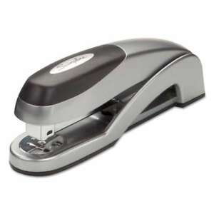 Swingline Optima Desk Stapler Full Strip 25 sheet Capacity Si 074711878012