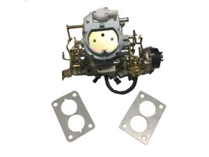 Engine Amc Carb Carter Type Fits 2 Barrel Jeep Carburetor Bbd 6 Cyl 4 2l 258cu