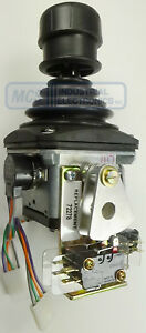 Genie 72278 Joystick Controller New Replacement made In Usa