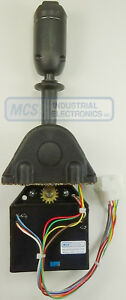 Jlg 1600175 Joystick Controller New Replacement made In Usa