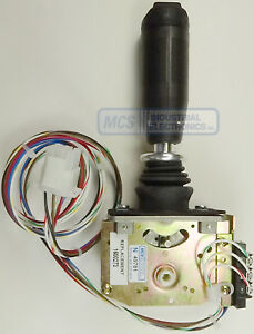 Jlg 1600273 Joystick Controller New Replacement made In Usa