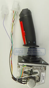 Jlg 1600282 Joystick Controller New Replacement made In Usa