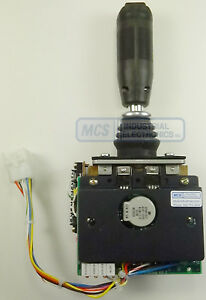 Jlg 1600287 Joystick Controller New Replacement made In Usa