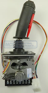 Jlg 1600301 Joystick Controller New Replacement made In Usa