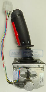 Jlg 1600308 Joystick Controller New Replacement made In Usa