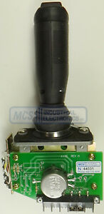 Mark terex 70879 Joystick Controller New Replacement made In Usa