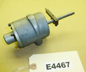 Indexing Head Piston For Eubanks Wire Stripper Cutter 2600 2700 2071