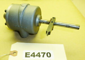 Indexing Head Piston For Eubanks Wire Stripper Cutter 2600 2700