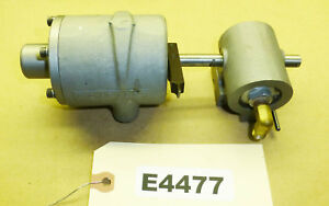 Indexing Head Piston For Eubanks Wire Stripper Cutter 2600 2700 End Grip