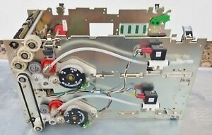 Ncr Atm Machine Selfserv Syncreon P n 4450738732 Dual Double Pick Module