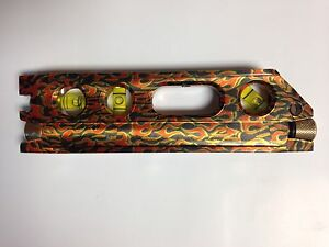 Checkpoint Special Edition Laser Level Flame