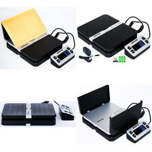 Digital Postal Scale Electronic Postage Scales Mail Letter Package Usb 110 Lbs
